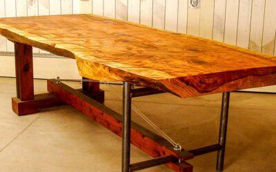 A Furniture Maker's Blog
