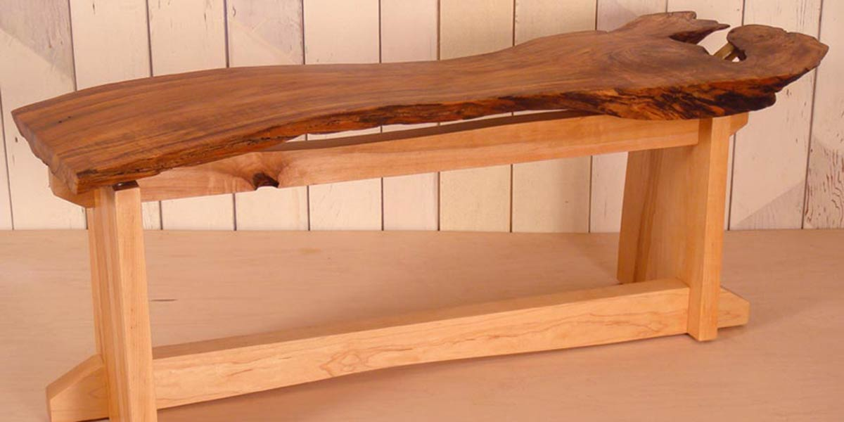 spoon bench