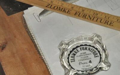 Zlomke Furniture Then and Now