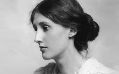 Virginia Woolf and Me