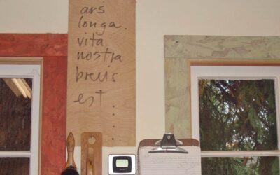 Wall Motto